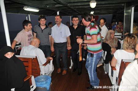AK Parti 9.Yıldönümü Kutlaması