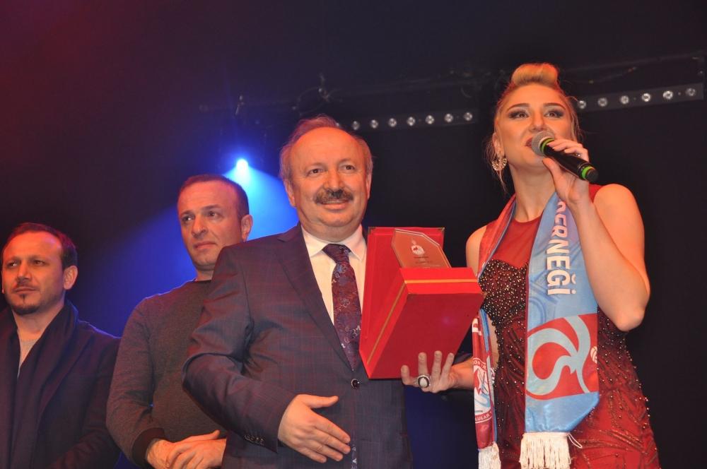 Paris'te Trabzon Rüzgarı galerisi resim 11