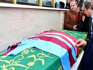 Yavuz Karan Cenaze Töreni