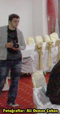 AK Partide Bayramlaşma galerisi resim 1