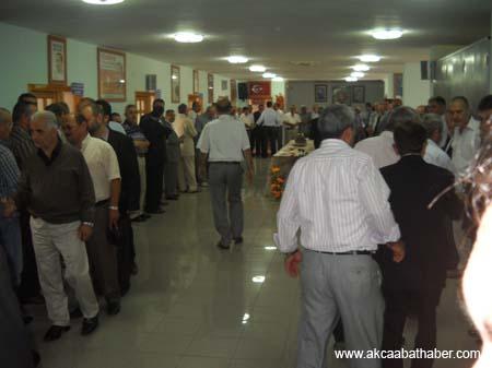 AK Partide Bayramlaşma galerisi resim 10