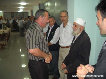 AK Partide Bayramlaşma galerisi resim 13