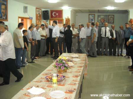 AK Partide Bayramlaşma galerisi resim 14