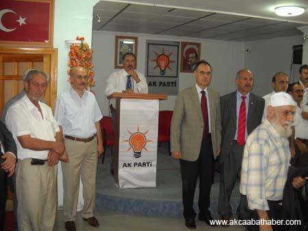 AK Partide Bayramlaşma galerisi resim 20