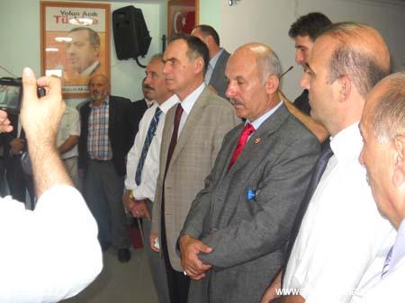 AK Partide Bayramlaşma galerisi resim 29