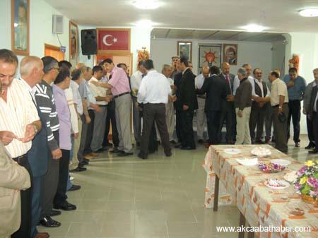 AK Partide Bayramlaşma galerisi resim 8