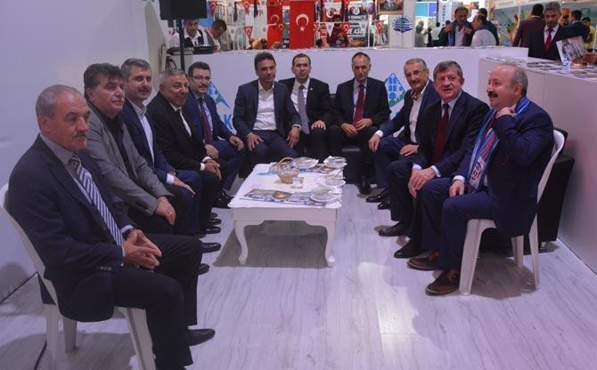 İstanbul Horona Doydu galerisi resim 6