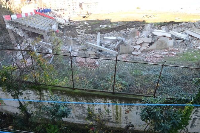 Fatih Stadı Yıkıldı galerisi resim 2
