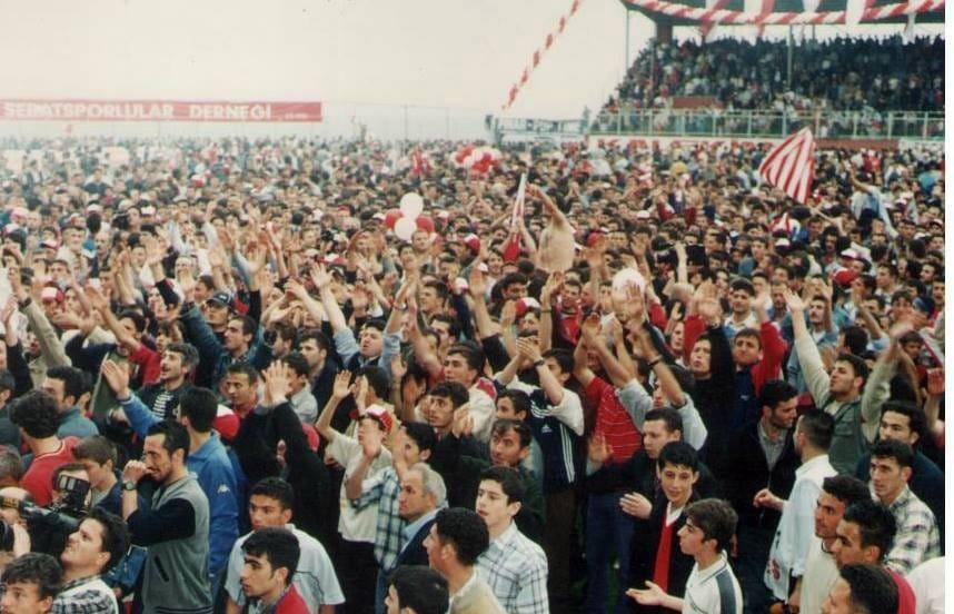 Fatih Stadı Yıkıldı galerisi resim 27
