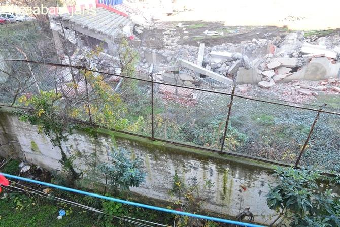 Fatih Stadı Yıkıldı galerisi resim 7
