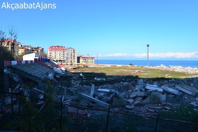 Fatih Stadı Yıkıldı galerisi resim 8