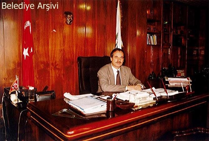 Başkandan Duygusal Paylaşımlar galerisi resim 2