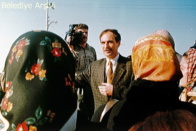 Başkandan Duygusal Paylaşımlar galerisi resim 5