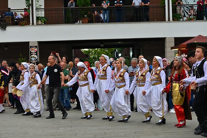 Akçaabat Festivali galerisi resim 1
