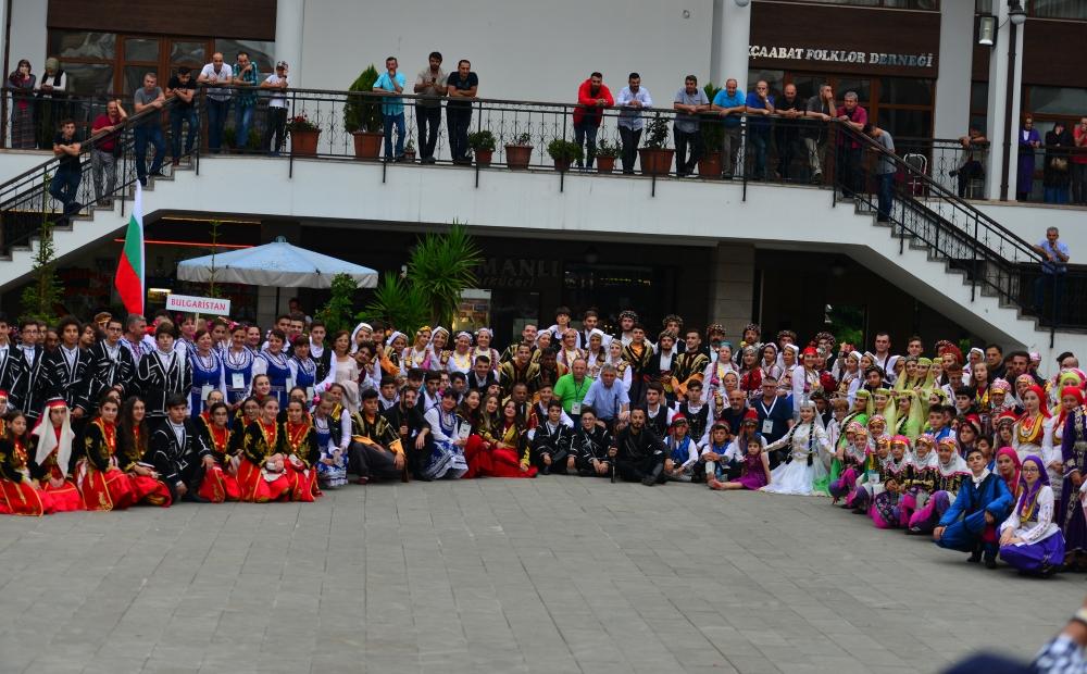 Akçaabat Festivali galerisi resim 15
