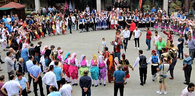 Akçaabat Festivali galerisi resim 25