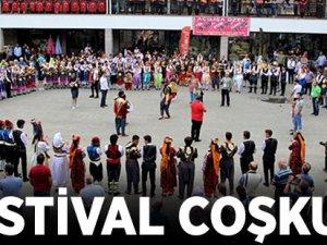 Akçaabat Festivali