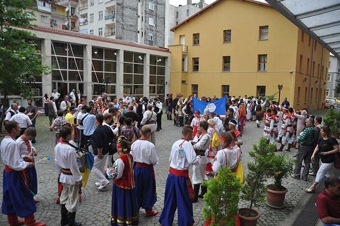 Festival Canlandı galerisi resim 16