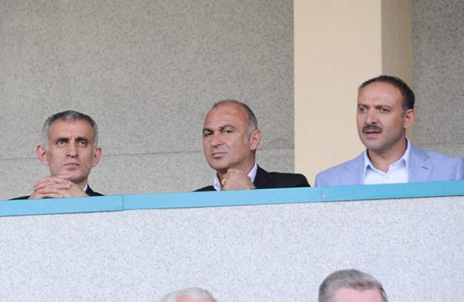Trabzonspor Deplasmanda Galip galerisi resim 4