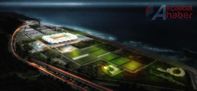 Akyazı Spor Kompleksinde neler yapılacak? galerisi resim 2