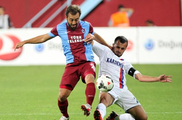 Trabzonspor Hayat Buldu galerisi resim 1