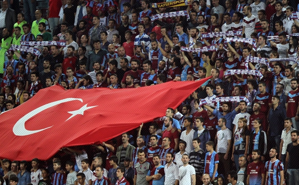 Trabzonspor Hayat Buldu galerisi resim 5