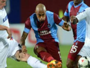 Trabzonspor Hayat Buldu
