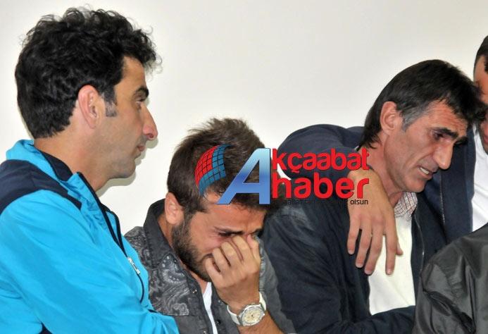 Trabzonspor'un pilot takımı 1461 Trabzon'un teknik direktörü K galerisi resim 6