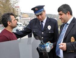 Polis Haftası Kutlandı
