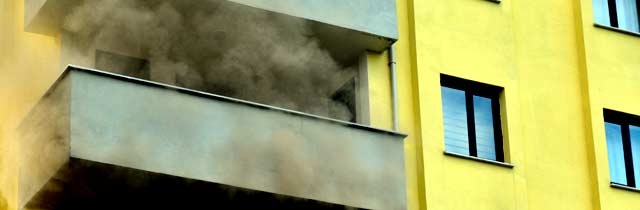 Akçaabattaki Yangın Korkuttu