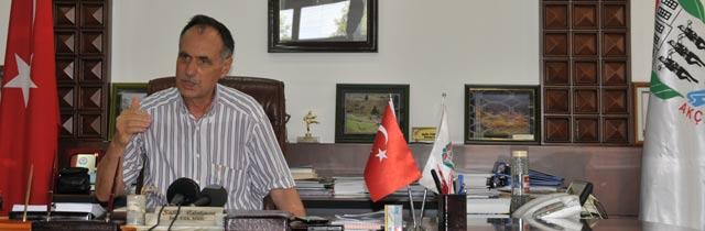 Türkmen İcraatları Anlattı