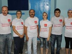 CHP Okulları Yeniliyor