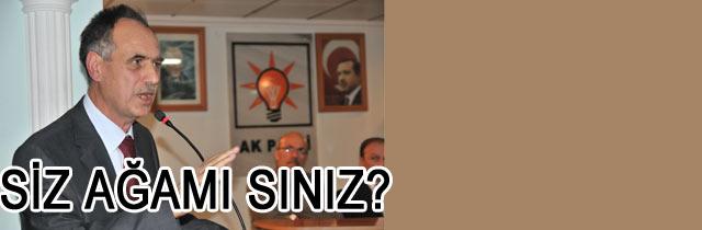 Türkmenden Olay Açıklamalar