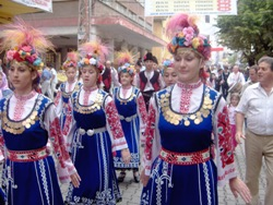 Akçaabat Festivali Başlıyor