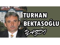 Konuk Yazar Bektaşoğlu