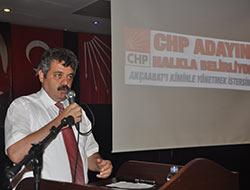CHP Vatandaşlara Soruyor