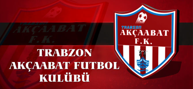 Trabzon Akçaabat Futbol Kulübü olarak isim belirlenmiştir.