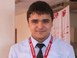 CHP'ye yeni gençlik
