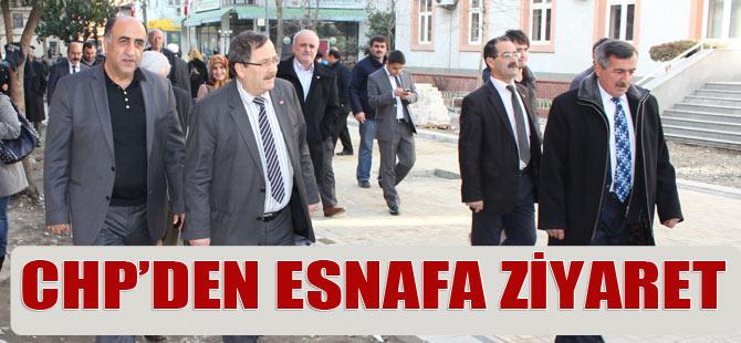 "CHP ""Akçaabat AKP'den Kurtulacak"""