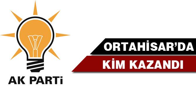 AK Parti'nin Ortahisar İlçe Başkanı belli Oldu