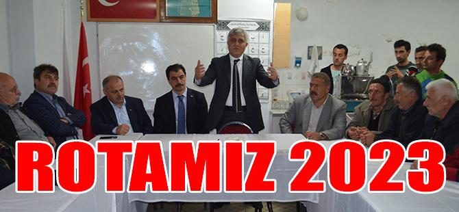 Rotamız 2023