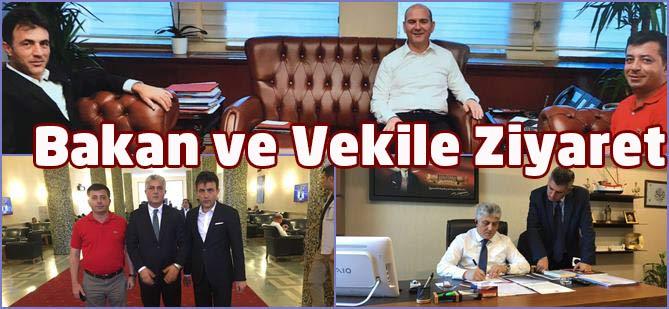 Ankara'da Akçaabat Konuşuldu