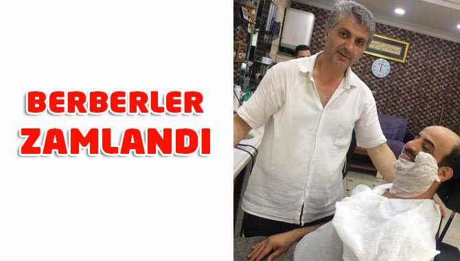 Berberler Zamlandı