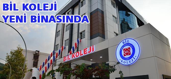 BİL Koleji Açıldı