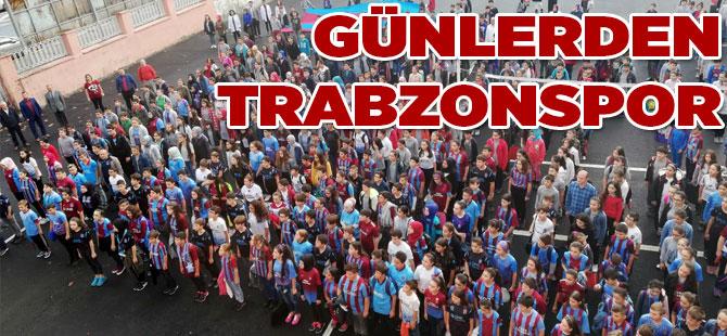 Trabzonspor'a Öğrenci Desteği