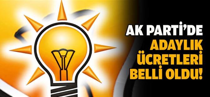 AK Parti'de Süreç Başlıyor