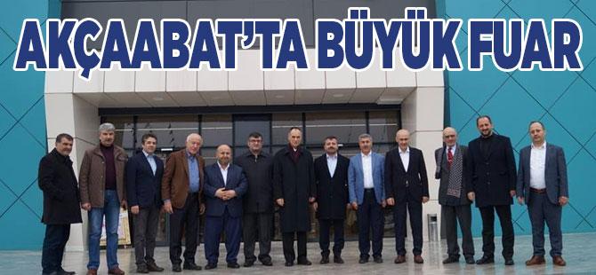 Özgüneş Kırtasiye Sektörünü Trabzon'da Buluşturdu