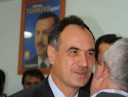 Türkmenin Ak Parti Ziyareti