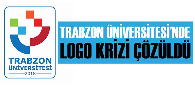 Trabzon Üniversitesi Logosunu Belirledi