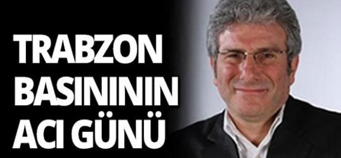 Trabzon Basının Acı Günü